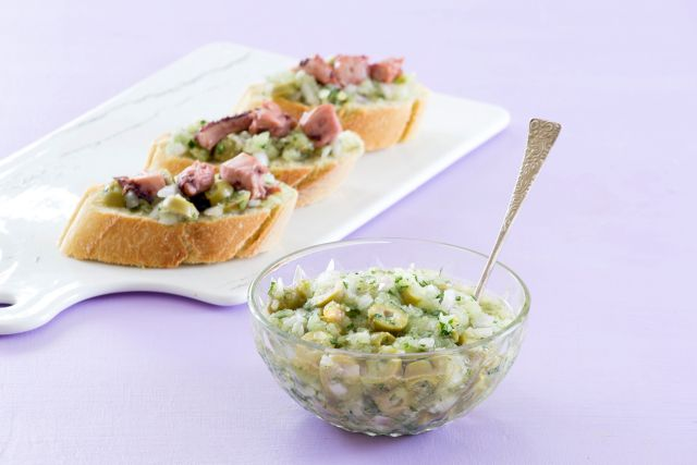Σάλτσα χωρίς μαγείρεμα | tovima.gr