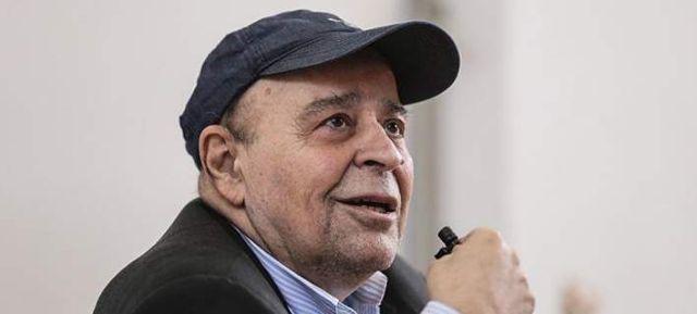 Πέθανε ο καθηγητής Συνταγματικού Δικαίου, Σταύρος Τσακυράκης | tovima.gr