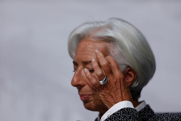 ΔΝΤ: Η Τουρκία  δεν έχει ζητήσει οικονομική βοήθεια | tovima.gr