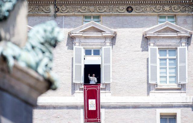 Ο πάπας Φραγκίσκος απαιτεί δράση κατά των ναυαγίων μεταναστών | tovima.gr