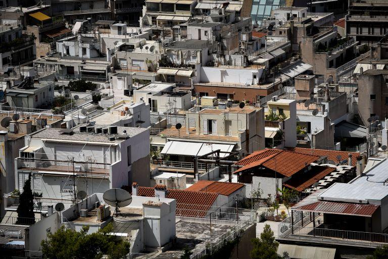 Ακίνητα: Άνοδος των τιμών για πρώτη φορά μετά από 10 χρόνια | tovima.gr