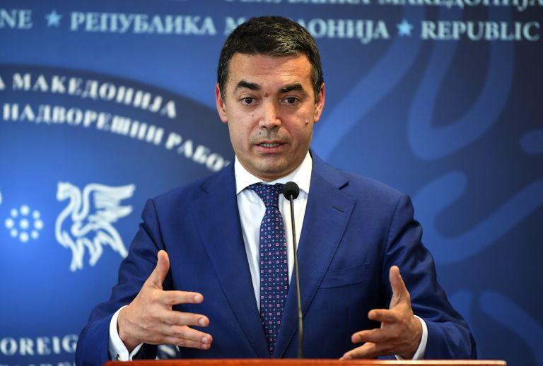 Ντιμιτρόφ: Θα κερδίσουμε το δημοψήφισμα για τη συμφωνία των Πρεσπών | tovima.gr