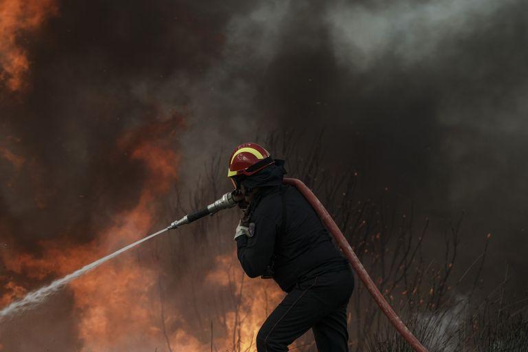 Le Monde: Η ΕΕ αναπροσαρμόζει τους μηχανισμούς της για τις πυρκαγιές   tovima.gr