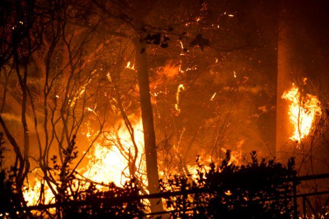 Μεγάλη τραγωδία σε εστιατόριο της Ραφήνας με εκατοντάδες εγκλωβισμένους | tovima.gr