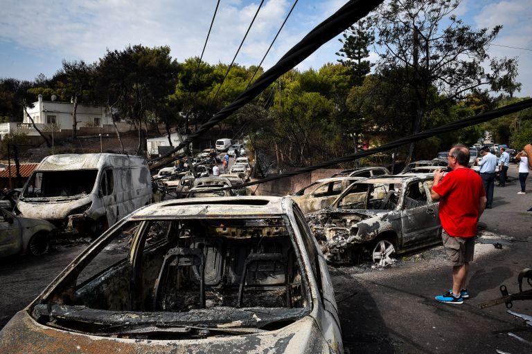 ΔΕΔΔΗΕ: Σταδιακή αποκατάσταση της ηλεκτροδότησης στης πληγείσες περιοχές | tovima.gr
