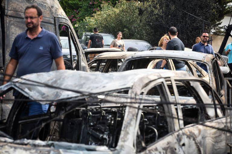 Περιφέρεια Αττικής: Προσφορά ειδών πρώτης ανάγκης στους πληγέντες | tovima.gr