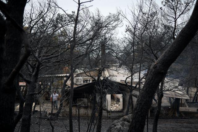 Αναστέλλεται η πληρωμή πλευρικών διοδίων στην Πάχη Μεγάρων | tovima.gr