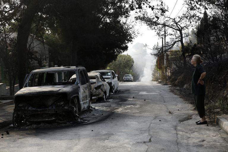 Θεσσαλονίκη: Συγκέντρωση ειδών πρώτης ανάγκης | tovima.gr