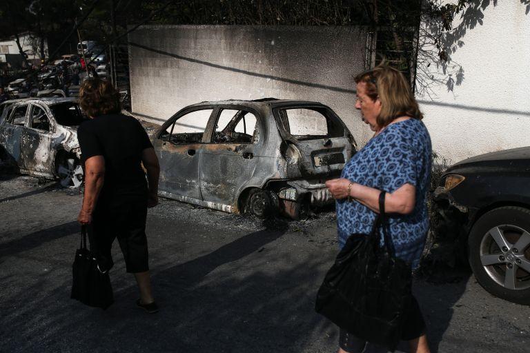 Ντιμιτρόφ:  Στεκόμαστε πλάι στους Έλληνες γείτονές μας σε αυτές τις δύσκολες στιγμές | tovima.gr