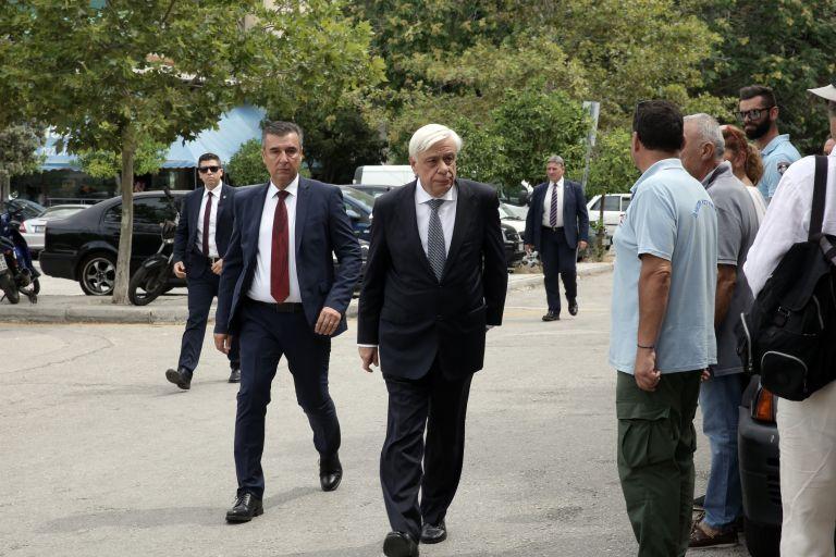 ΠτΔ: Πράξη δικαιοσύνης η απελευθέρωση των δύο στρατιωτικών | tovima.gr