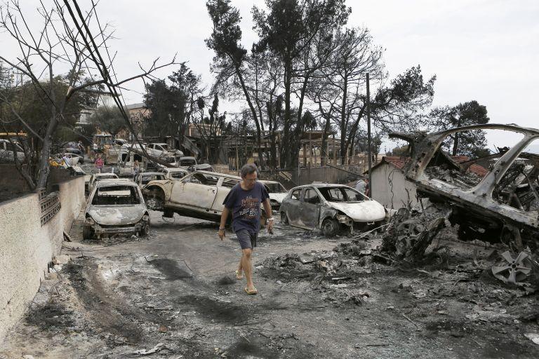 Δήμος Πειραιά: Θα αποστείλει στις πληγείσες περιοχές φάρμακα και ξηρά τροφή | tovima.gr