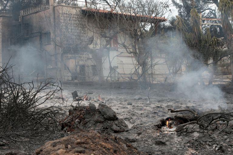 Δικογραφία μαμούθ για τον εμπρησμό στην Πεντέλη και τον θάνατο 97 ατόμων από ειδική υπηρεσία της Πυροσβεστικής | tovima.gr