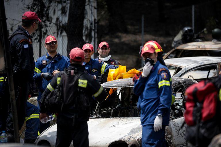 Θύματα τραγωδίας καταγγέλουν: Μας άφησαν να καούμε σαν τα ποντίκια | tovima.gr