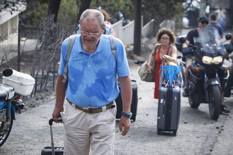 Κυβέρνηση για πληγέντες: Εφάπαξ επίδομα, φοροελαφρύνσεις, διορισμοί στο Δημόσιο | tovima.gr