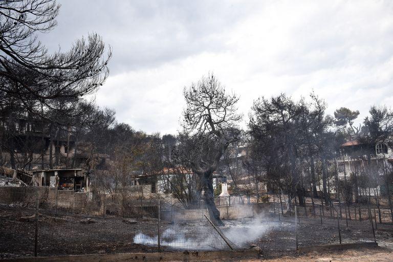 Δύο Πολωνοί ανάμεσα στα θύματα των πυρκαγιών   tovima.gr