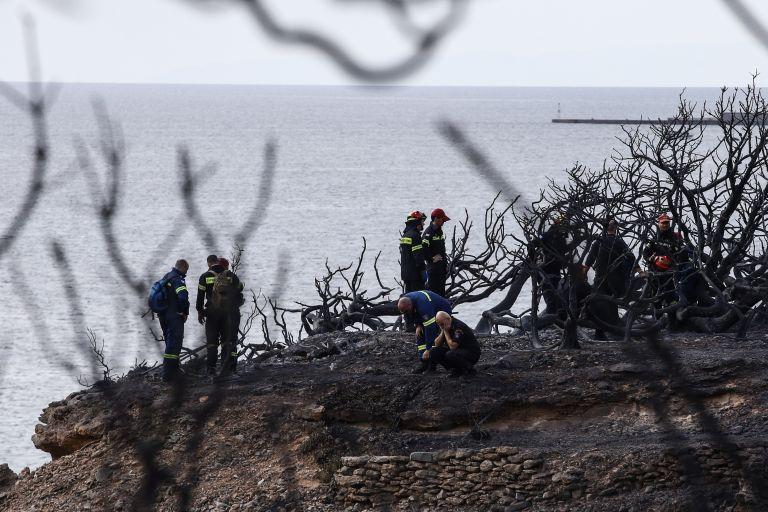 Πυρκαγιές: Δέκα τραυματίες παραμένουν στην Εντατική | tovima.gr