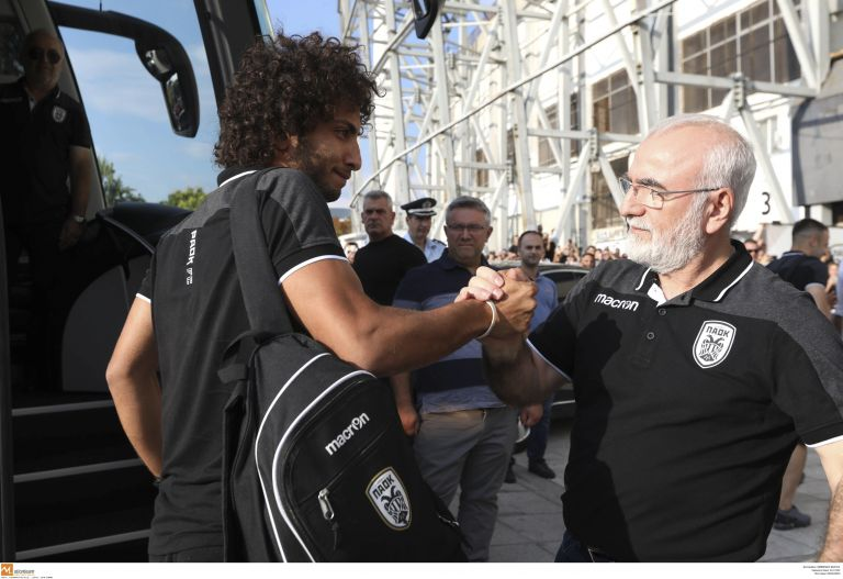 Σαββίδης: Ήθελα να ταπεινώσουμε την Σπαρτάκ στην έδρα της | tovima.gr