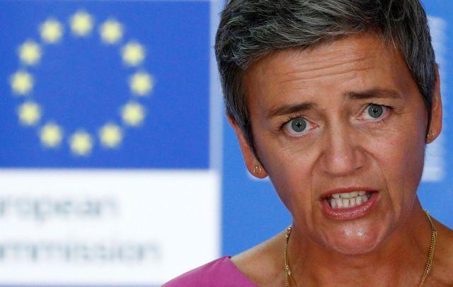 Πρόστιμα €63,5 εκατ. σε τέσσερις εταιρείες για φουσκωμένες τιμές | tovima.gr