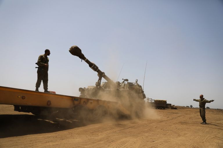 Συρία: 150 άνθρωποι σκοτώθηκαν από το Ισλαμικό Κράτος | tovima.gr