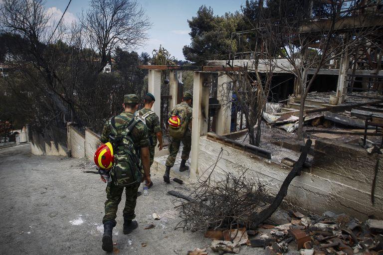 Πρώην Ε.Γ Επιθεωρητών Περιβάλλοντος: Δεν υπήρχε καμία διέξοδος στο Μάτι | tovima.gr
