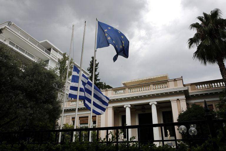 Τσίπρας: Συνάντηση με τον επίτροπο Χρήστο Στυλιανίδη | tovima.gr