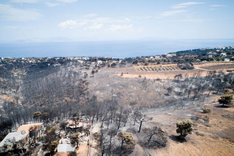 Μάτι: Η δεύτερη φονικότερη πυρκαγιά του 21ου αιώνα   tovima.gr
