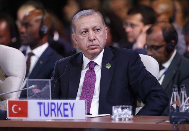 «Θα βούμε νέους συμμάχους» απειλεί τώρα ο Ερντογάν τις ΗΠΑ | tovima.gr