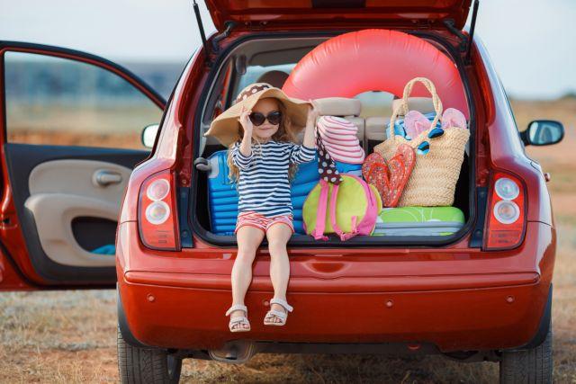 Ταξιδεύοντας με ασφάλεια | tovima.gr
