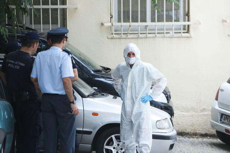ΠΟΕΔΗΝ: Φωτογραφία για την ώρα που έφθασε ο πρώτος νεκρός | tovima.gr