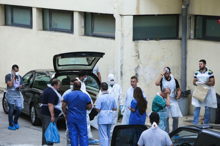 Θρήνος : Συνεχίζονται οι αναγνωρίσεις και στερεύουν οι ελπίδες για επιζώντες | tovima.gr