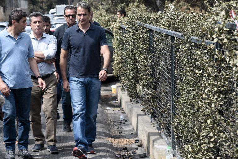 ΝΔ: Οι ανίκανοι πολιτικοί δηλώνουν με θράσος «υπερήφανοι» | tovima.gr