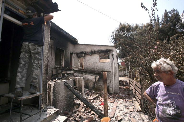 Πυρκαγιές: Η ώρα της απόδοσης ευθυνών γα την εθνική καταστροφή | tovima.gr