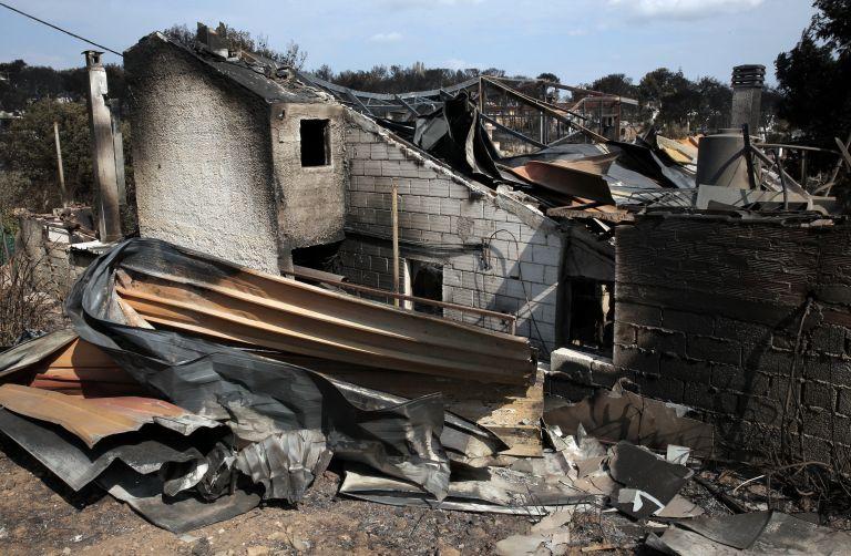 Κουρουμπλής:  Οταν έδινε εντολή αναστολής κατεδαφίσεων αυθαιρέτων στη Ραφήνα | tovima.gr