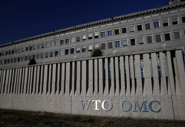Τουρκία: Προσφυγή ενώπιον του Παγκόσμιου Οργανισμού Εμπορίου | tovima.gr