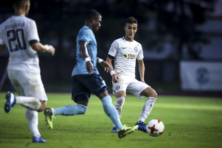 Προκριματικά Europa League: Ατρόμητος – Ντιναμό Μπρεστ  1 – 1 | tovima.gr