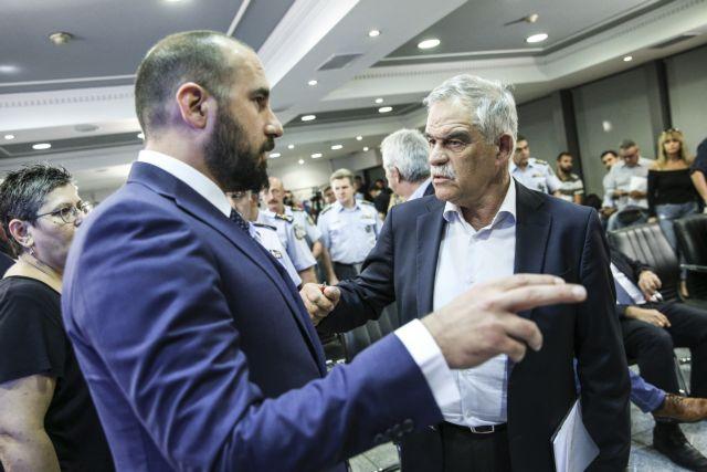 Κραυγάζουν οι ευθύνες για την ανικανότητα διαχείρισης της τραγωδίας | tovima.gr