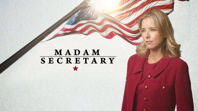 Πρώην υπουργοί των ΗΠΑ πρωταγωνιστούν στη σειρά «Madam Secretary» | tovima.gr