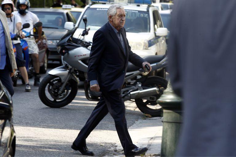 Για διαστρέβλωση μιλά ο Κουβέλης σχετικά με τις δηλώσεις του για τα θύματα στο Μάτι | tovima.gr