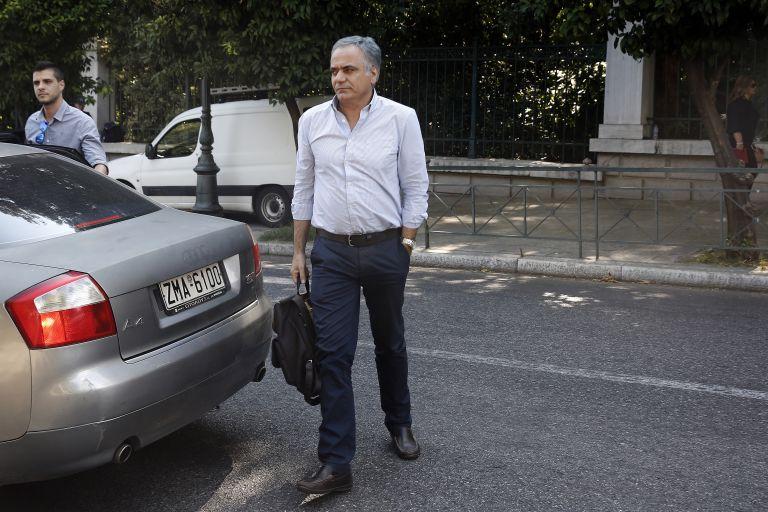 Σκουρλέτης : Τη συγγνώμη για τις φονικές πυρκαγιές έχει αναλάβει όλη η κυβέρνηση | tovima.gr