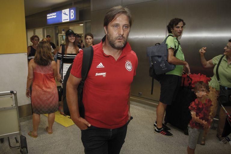 Ηττα της Λουκέρνης υπό το βλέμμα του προπονητή του Ολυμπιακού | tovima.gr