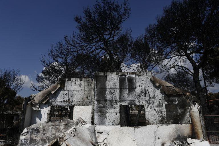 Πυρκαγιά –  Μάτι: Από γάμο σε κηδεία | tovima.gr