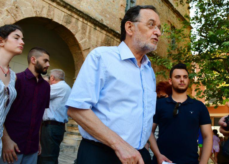 ΛΑΕ : Οι παραιτήσεις δεν προστατεύουν τον Τσίπρα | tovima.gr