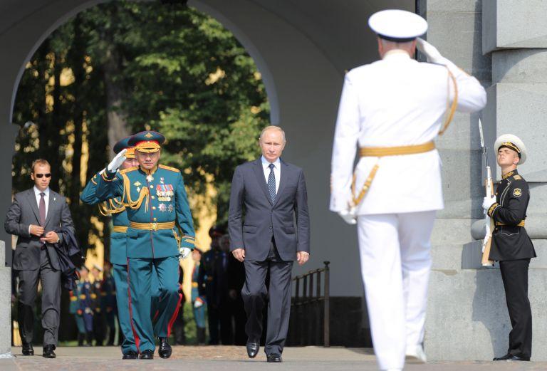 Η κυβέρνηση δείχνει να επιλέγει την ρήξη με τη Ρωσία | tovima.gr