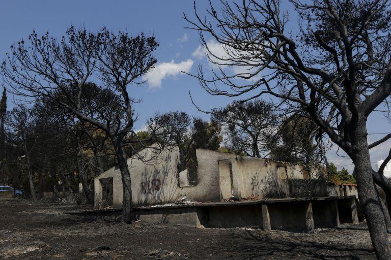Δήμαρχος Ραφήνας: Δεν έγινε συντονιστικό κατά τη διάρκεια της πυρκαγιάς | tovima.gr
