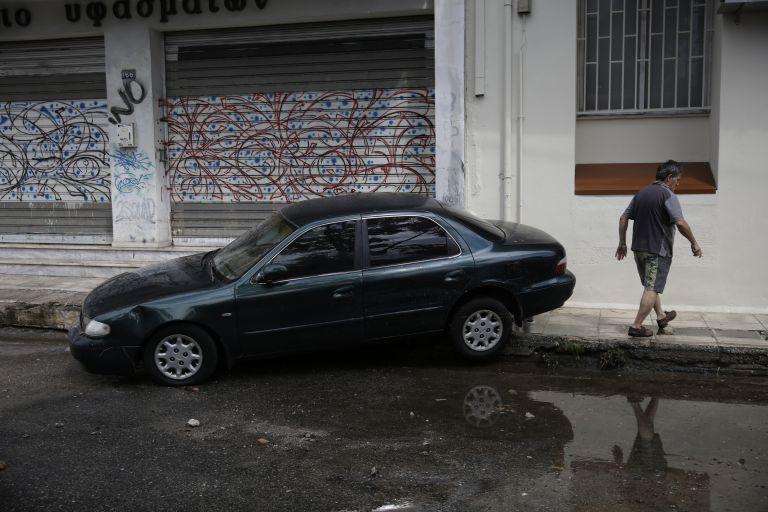 Πλημμύρες: Δρόμοι στην Αττική έγιναν ποτάμια | tovima.gr