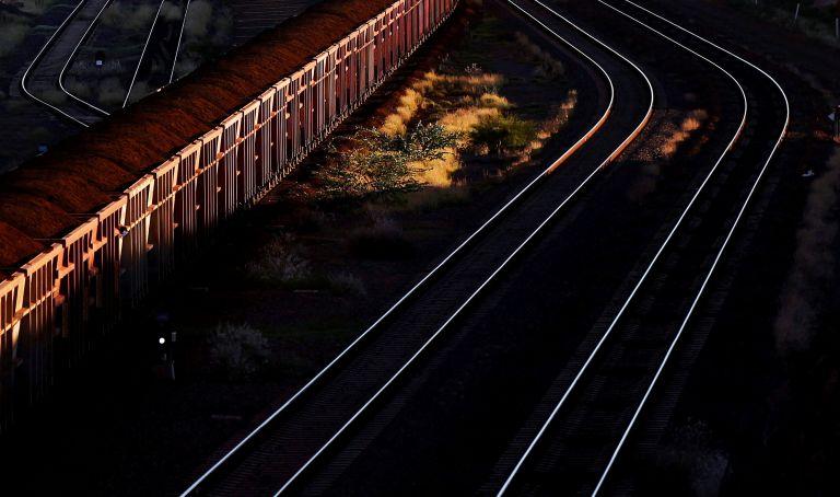 Εκτροχιασμός τρένου στην Ουάσιγκτον | tovima.gr