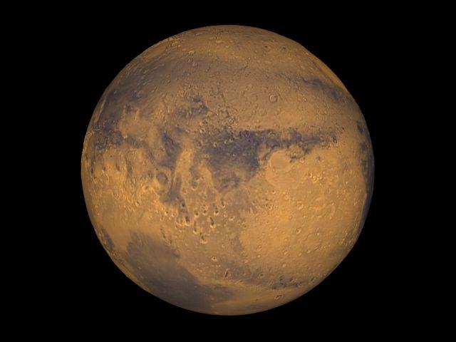 Την Τρίτη 31 Ιουλίου ο Αρης θα πλησιάσει ακόμη πιο κοντά στη Γη   tovima.gr