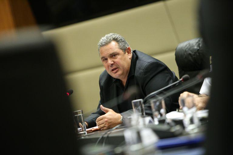 Τουρκικό ΥΠΕΞ : Aνεύθυνος και επιπόλαιος o Kαμμένος | tovima.gr