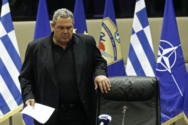 «Χτύπησε» πάλι ο Καμμένος: Προσχεδιασμένη και με εντολή Ερντογάν η σύλληψη των δύο στρατιωτικών | tovima.gr