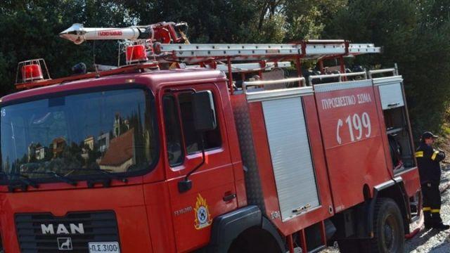 Είχαν στείλει στην Κινέττα τους «παρατηρητές» της πυρκαγιάς στο Μάτι | tovima.gr